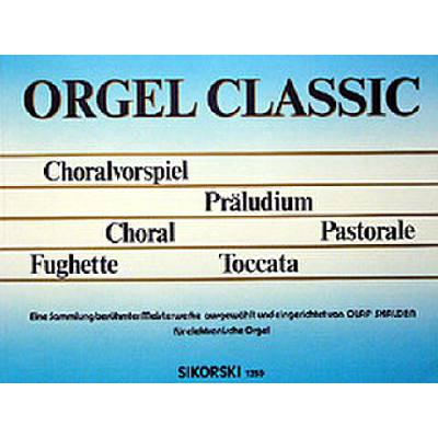 orgel-classic
