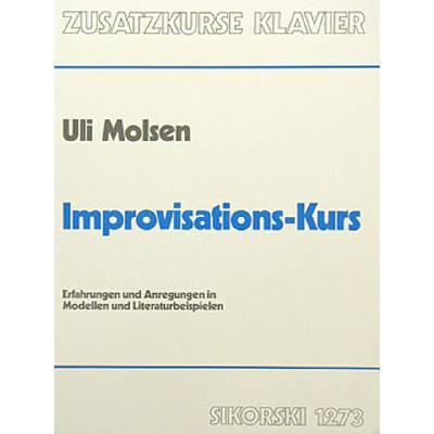 improvisations-kurs