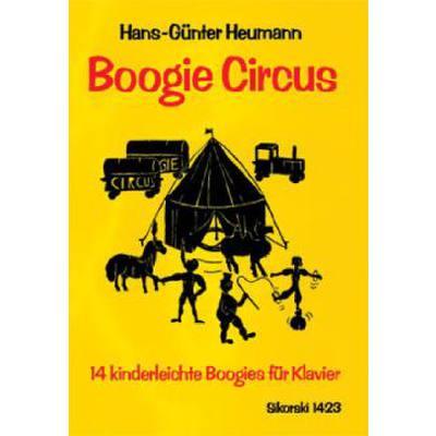 boogie-circus