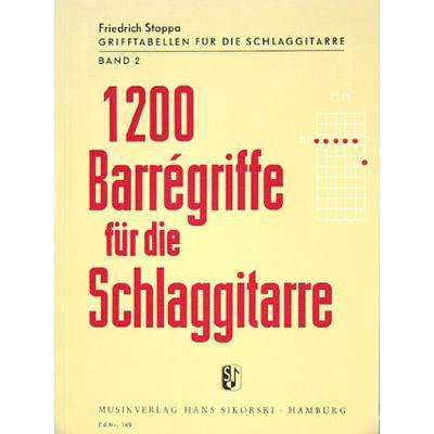 1200 BARREGRIFFE