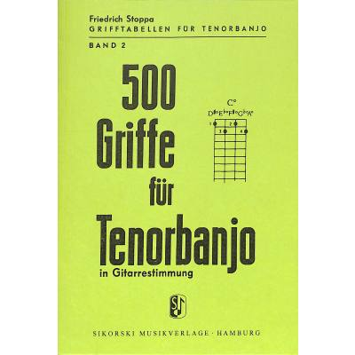 500 GRIFFE