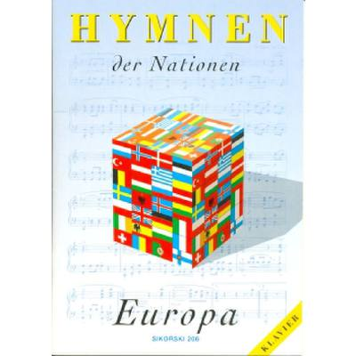 HYMNEN DER NATIONEN