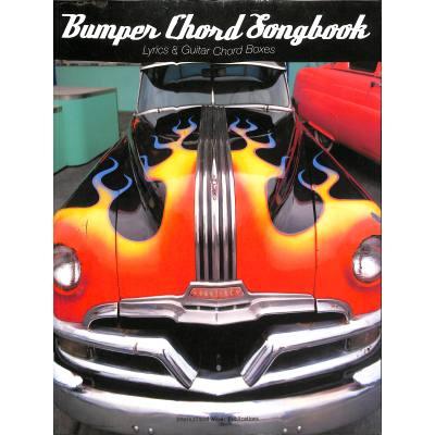 Bumper Chord Songbook