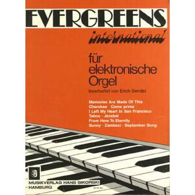 evergreens-international