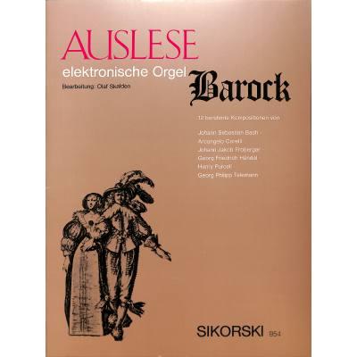 auslese-barock