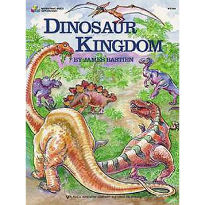 dinosaur-kingdom