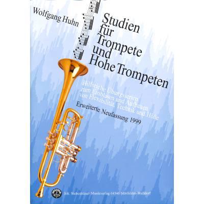 studien-fuer-trompete-hohe-trompete