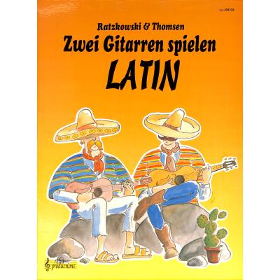 2-gitarren-spielen-latin