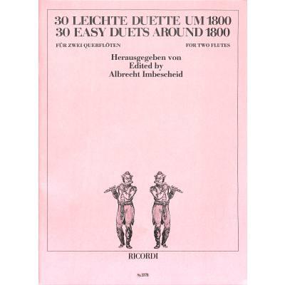 30-leichte-duette-um-1800