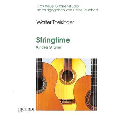Stringtime