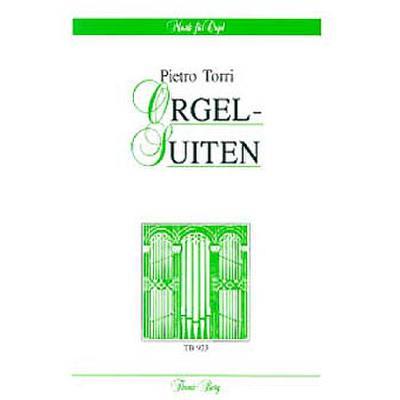 Orgel Suiten