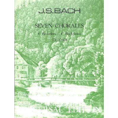 seven-chorales