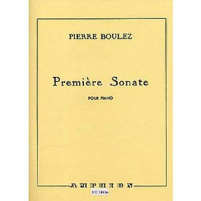 premiere-sonate
