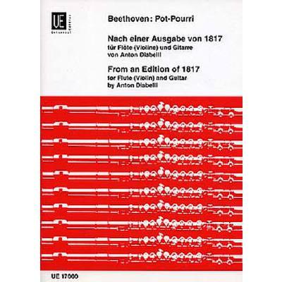 beethoven-potpourri