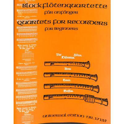 blockfloten-quartette-fur-anfanger