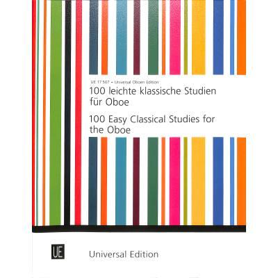 100-leichte-klassische-studien