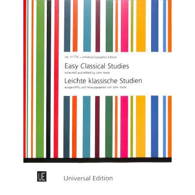 leichte-klassische-studien