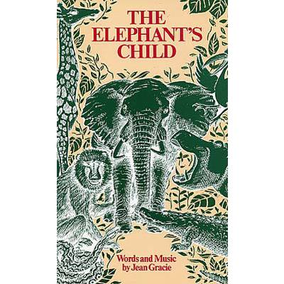 the-elephant-s-child