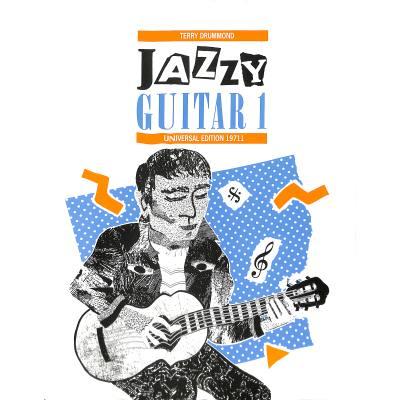 JAZZY GUITAR 1 jetztbilligerkaufen