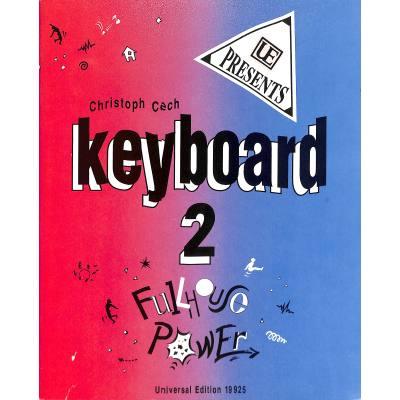 KEYBOARD 2 - FULHOUSE POWER jetztbilligerkaufen