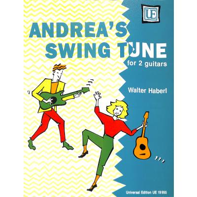 Andrea's swing tune