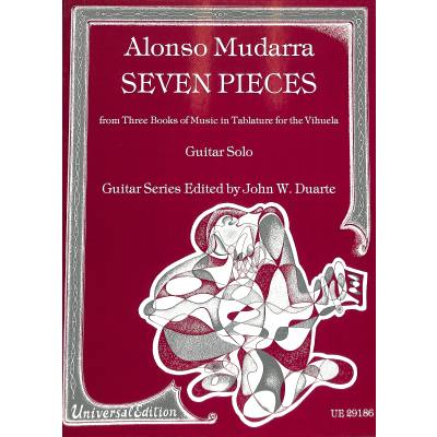 seven-pieces