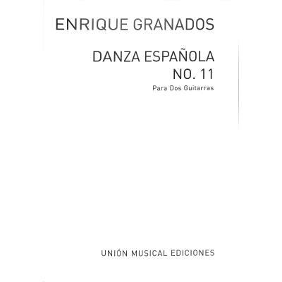 ARABESCA (DANZA ESPANOLA 11)