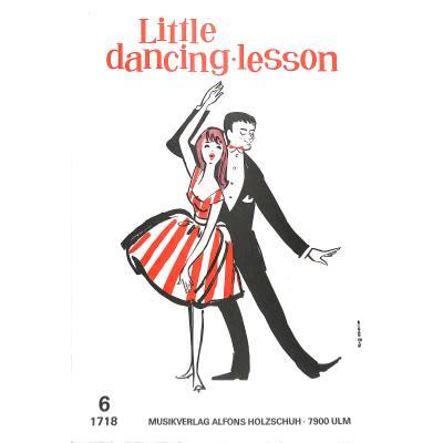 LITTLE DANCING LESSON 6