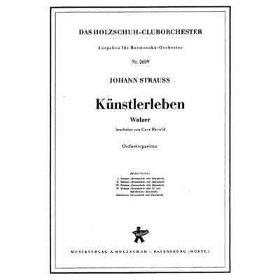 kunstlerleben-walzer-op-316