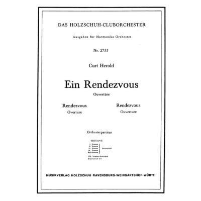 ein-rendezvous