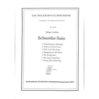 schneider-suite