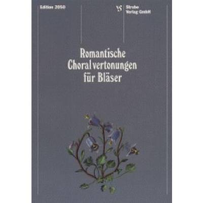 romantische-choralvertonungen