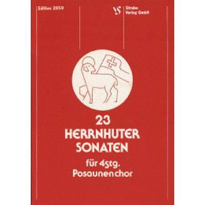 HERRENHUTER SONATEN