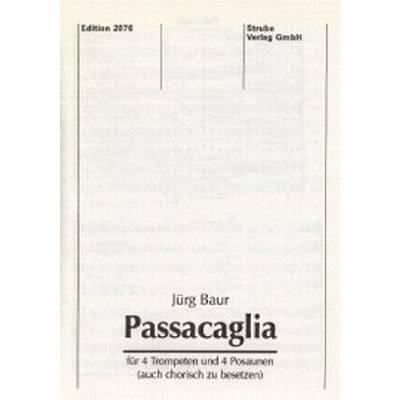 PASSACAGLIA