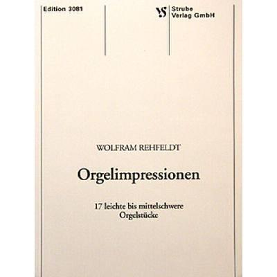 ORGELIMPRESSIONEN