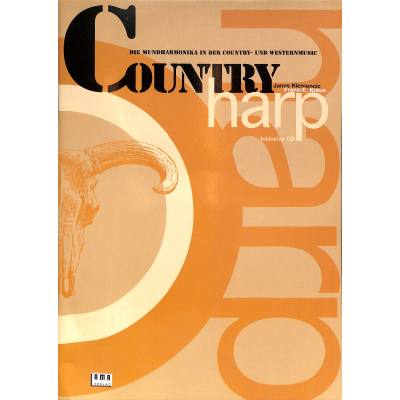 country-harp