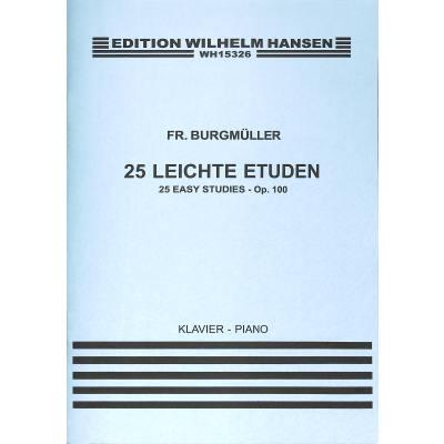 25-leichte-etuden-op-100