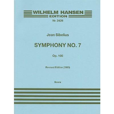Sinfonie 7 op 105