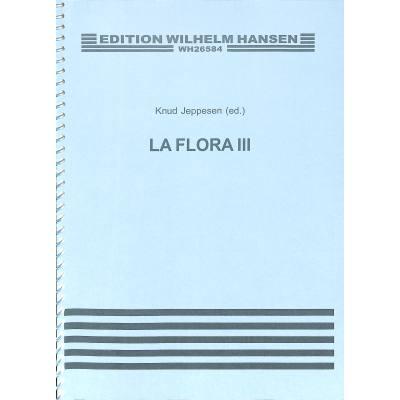 LA FLORA 3