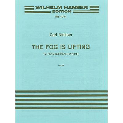 the-fog-is-lifting