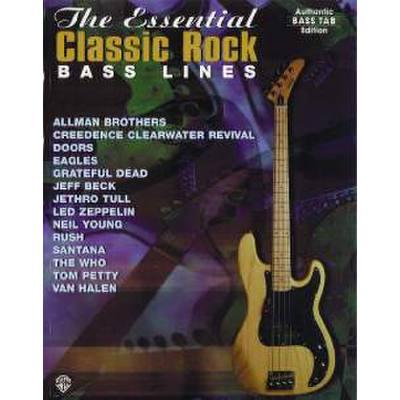 Essential Classic Rock