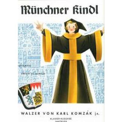 MUENCHNER KINDL OP 286