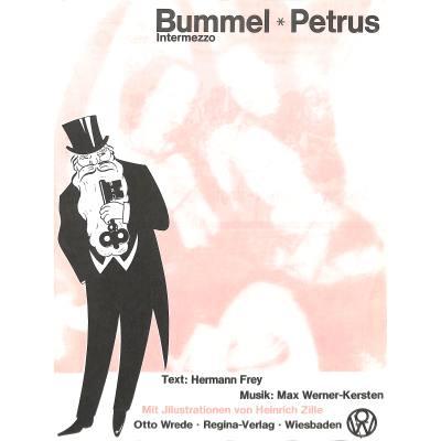 BUMMEL PETRUS