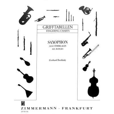 grifftabelle-saxophon