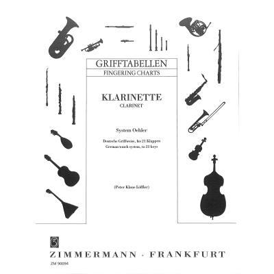 grifftabelle-klarinette-ohler-
