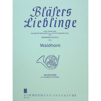 WALDHORN KLAENGE