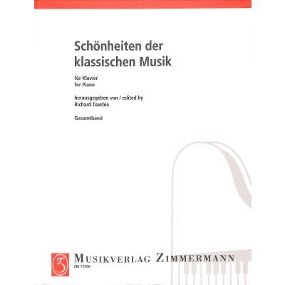 Schönheiten der klassischen Musik