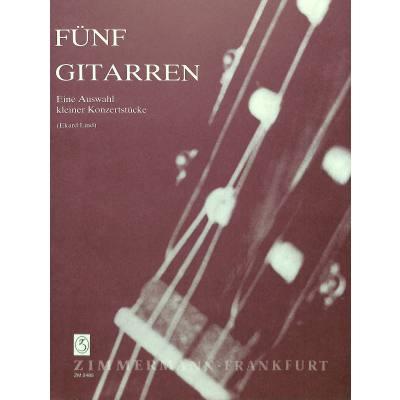 5-gitarren