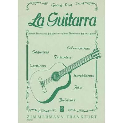la-guitarra