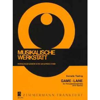 game-lane